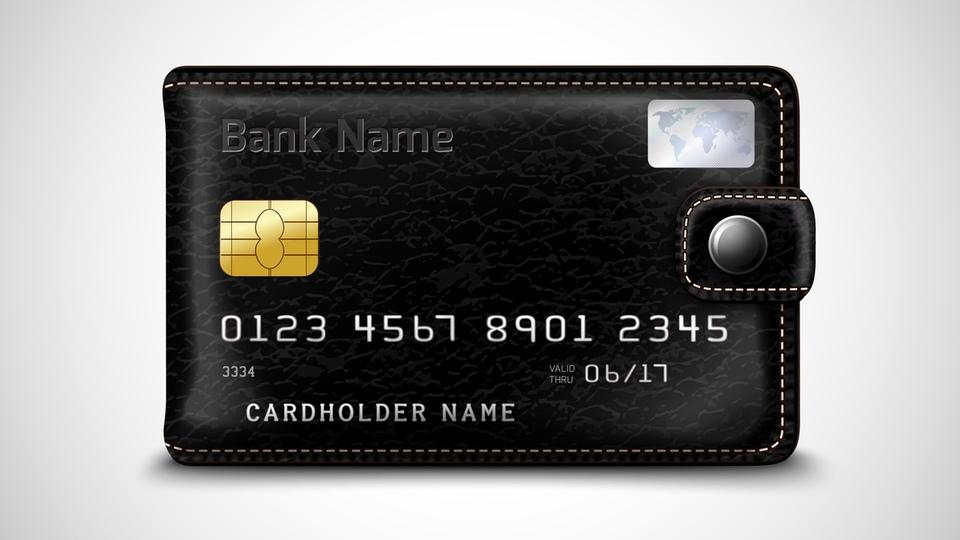 お財布の代わりに使えるデビットカード