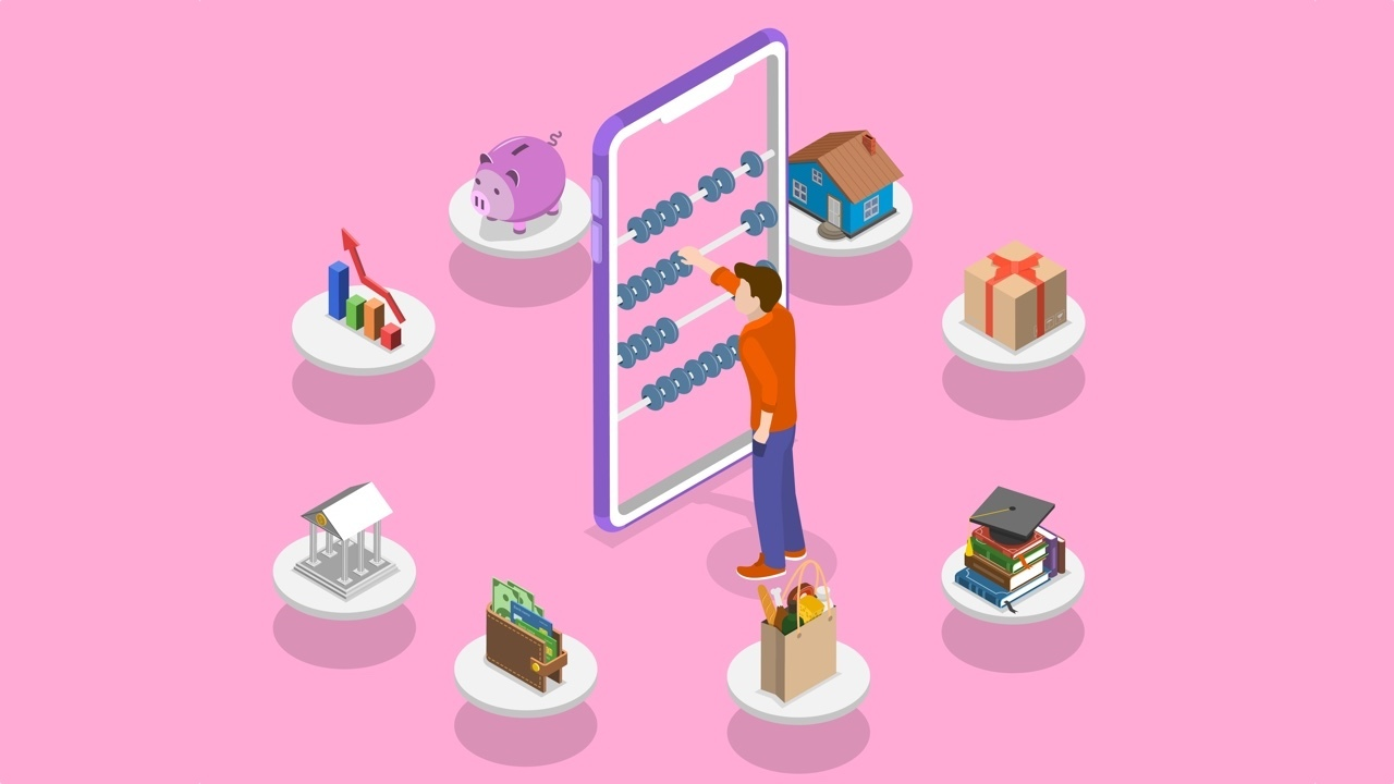 家計簿アプリは、スマホ決済でも使えるのか
