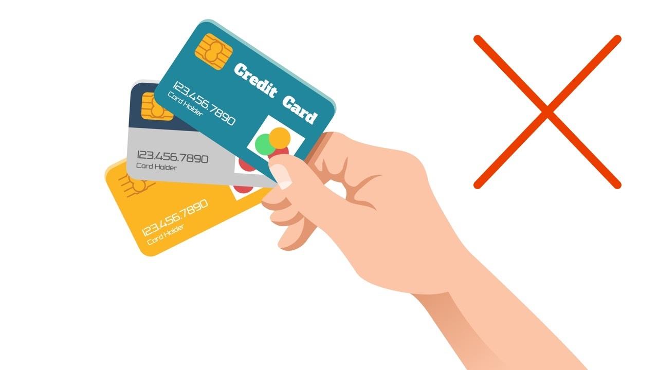 スマホ決済管理の方法は、1枚のカードと連携する