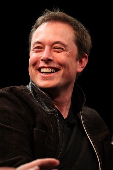 イーロン・マスク(Elon Musk)