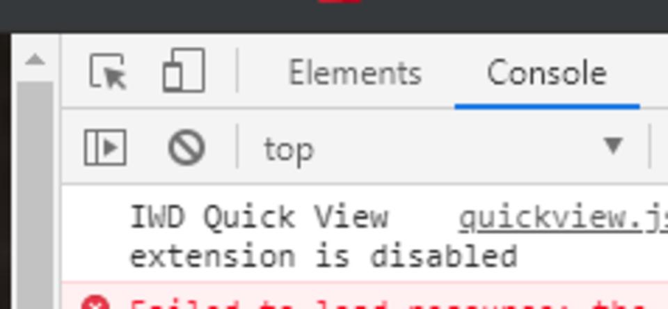 Chromeのデベロッパーツールを開く