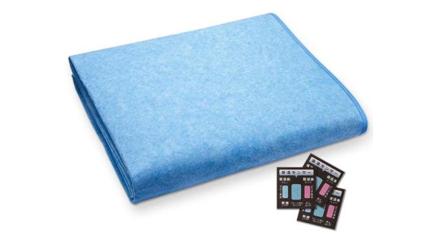 【本日のセール情報】Amazonタイムセールで80%以上オフも! 寝具用の洗える除湿シートや光で起こす多機能めざましライトがお買い得に
