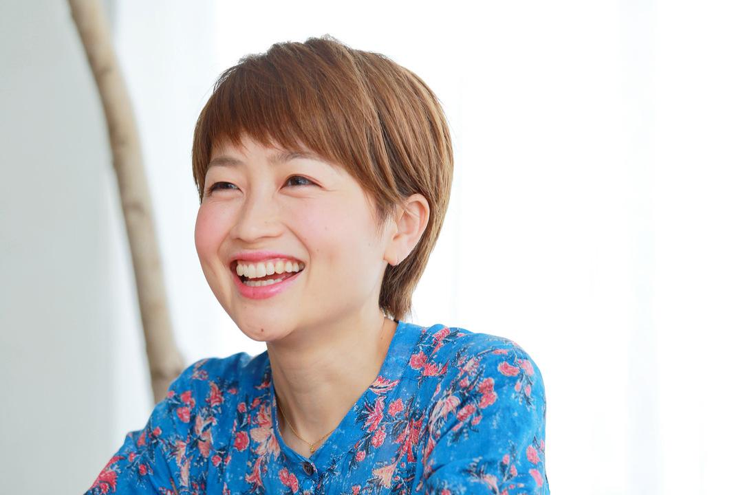 山川咲さん
