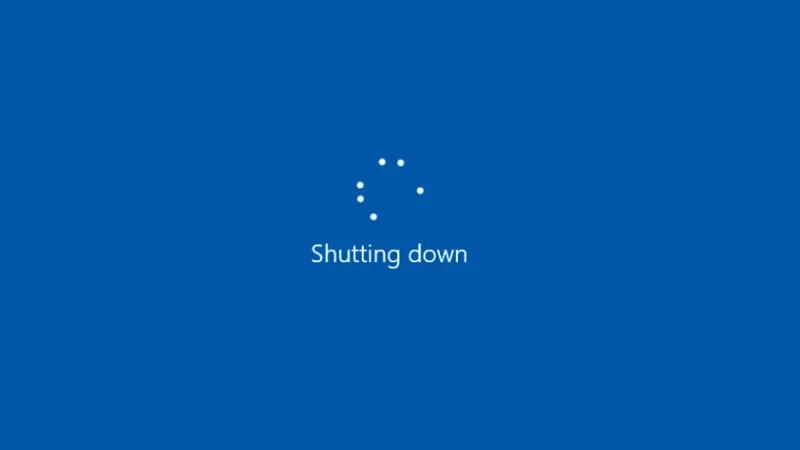 Windows 10「シャットダウンに時間がかかる」問題を解決する方法