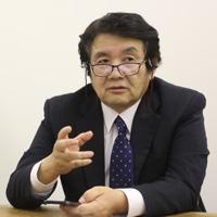 岩田昭男(いわた・あきお)
