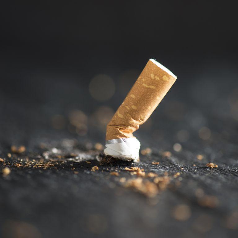 5. タバコをやめる