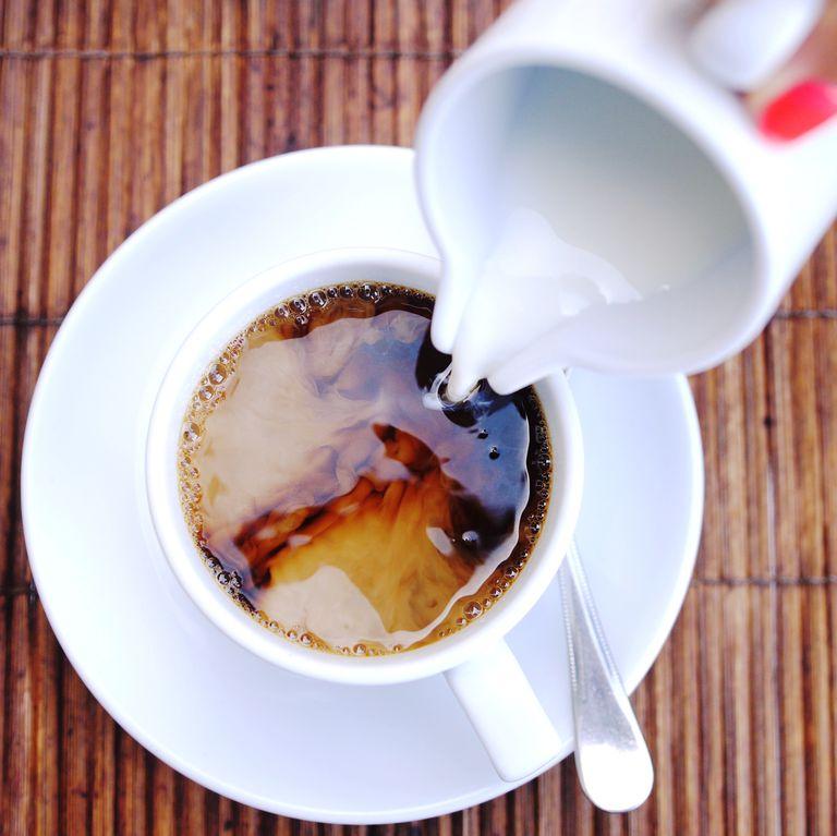 3. 乳成分を含まないコーヒークリーム