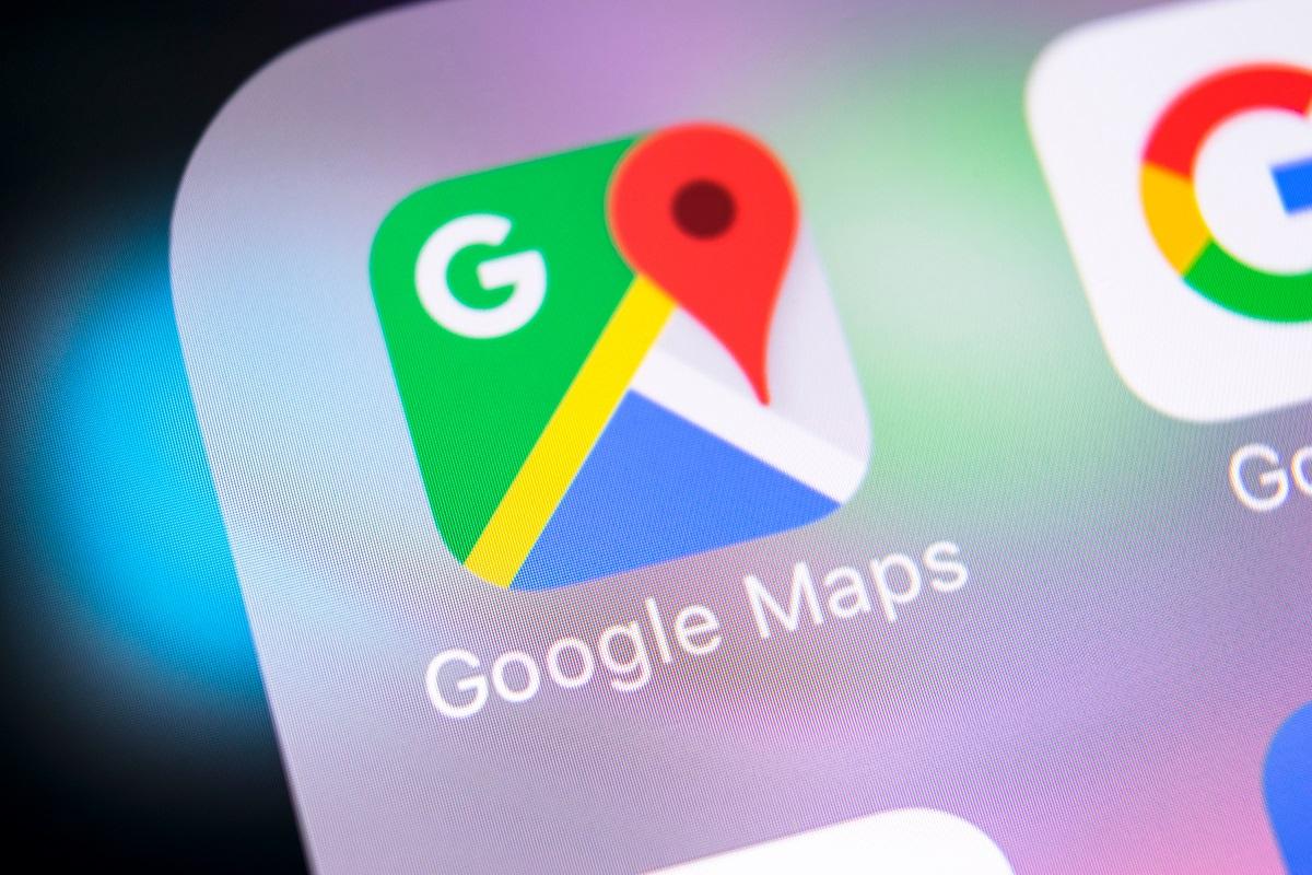Googleマップが徒歩限定のARナビゲーション「Live View」を一部ユーザーに公開中