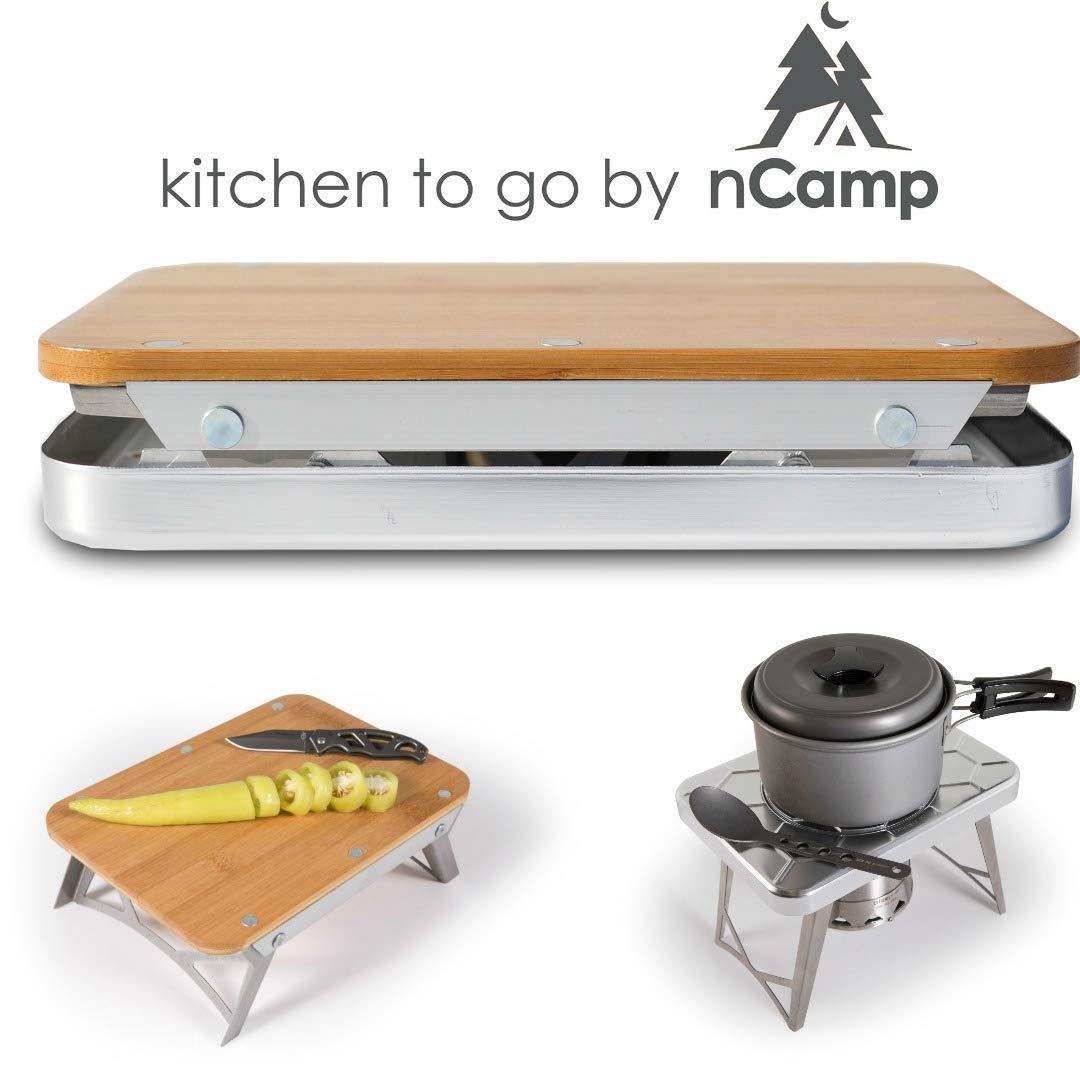 nCamp-7