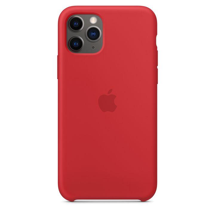 iPhone 11 Proシリコーンケース