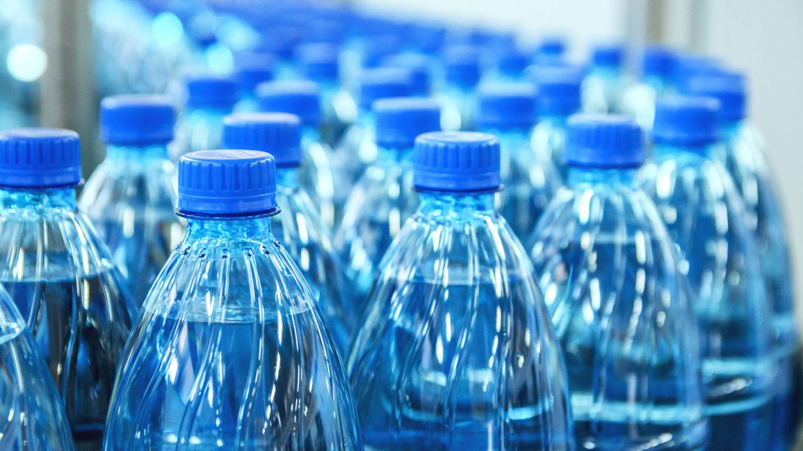 ペット ボトル 水 消費 期限