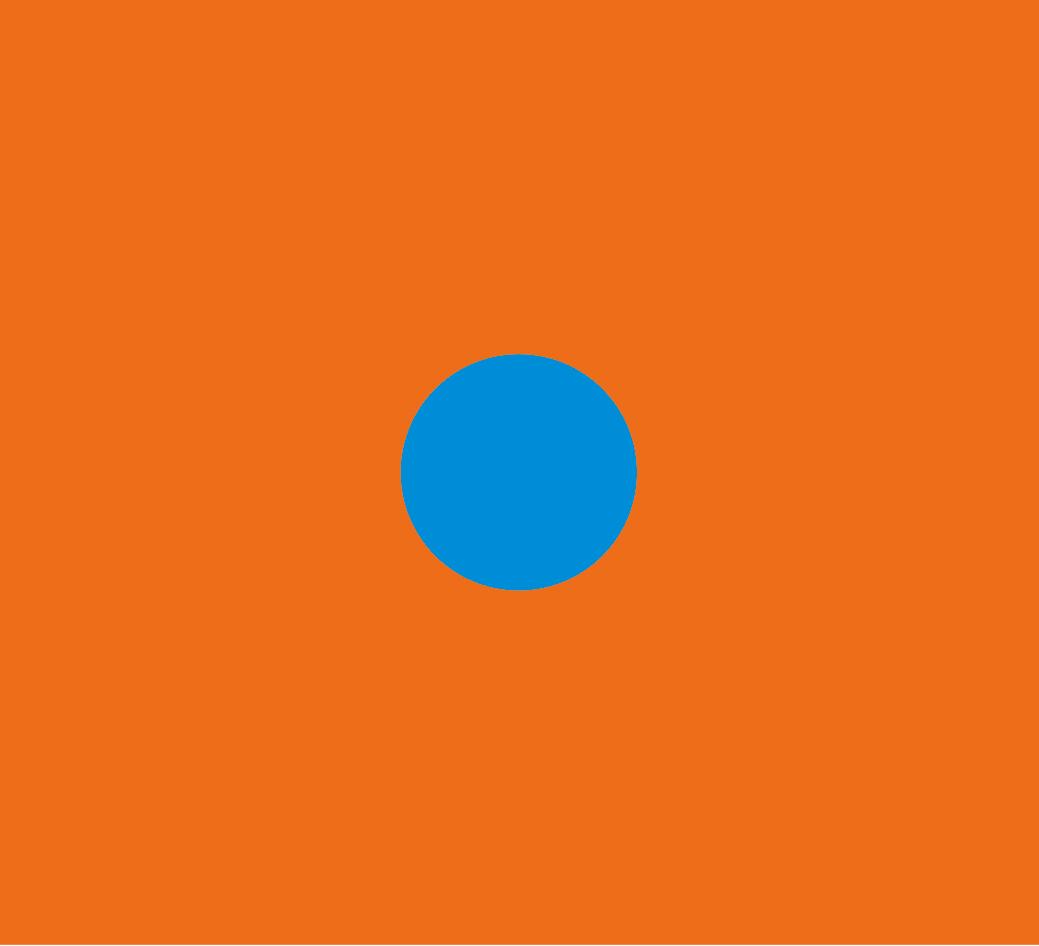 orangeカード