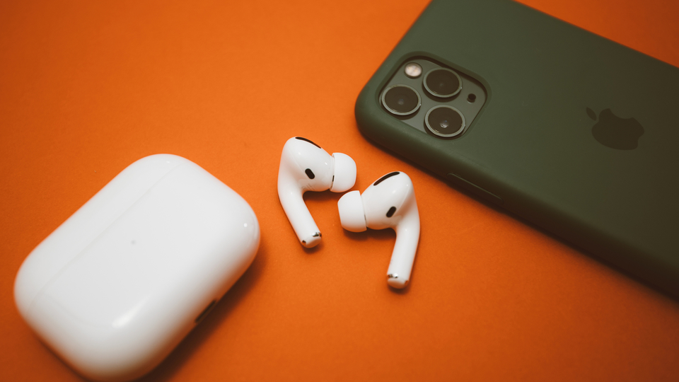 「AirPods」の画像検索結果