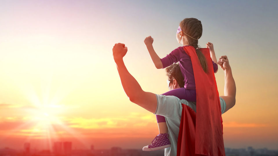 前向きに考える子どもが育つ5つのステップ|育児ハック | ライフハッカー[日本版]