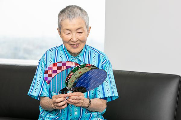 チャレンジはいつだって始められる。81歳でスマホアプリを開発した女性から学ぶパワーの源