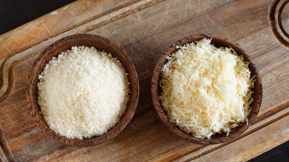 粉チーズ比較