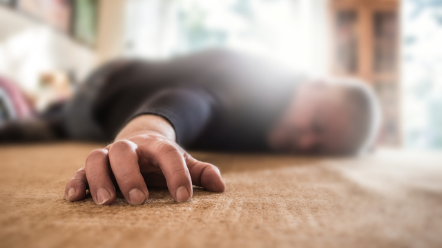 アメリカ海軍から学ぶ、数分で眠りに落ちる睡眠法