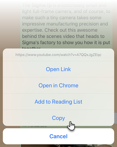 iPhone-Copy-and-Paste-URL-Links