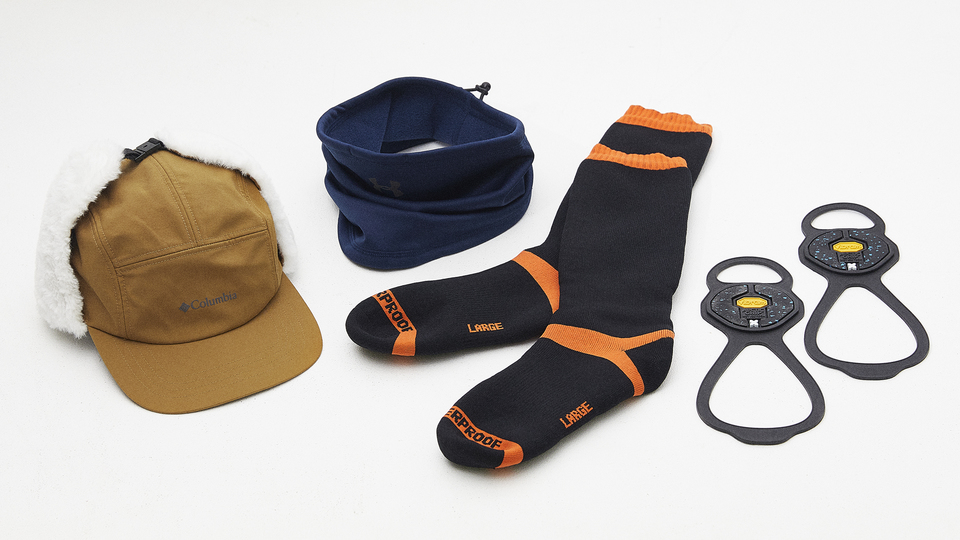 Photo of Water repellent, water-retaining, warmth, comfort … even small but fully functional. 4 winter accessories you can count on