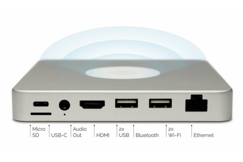 """Photo of Soon to end! Apple users must-see wireless hub """" DoBox ''"""