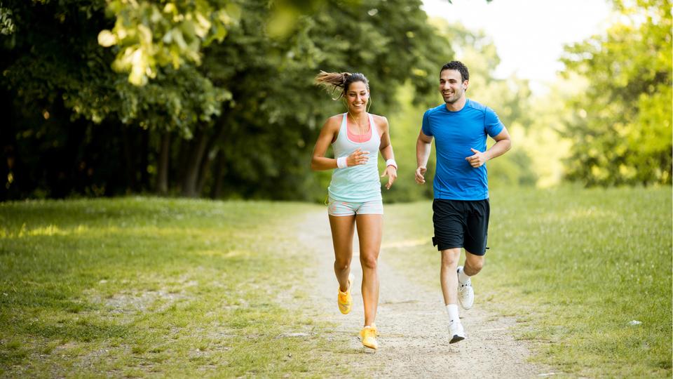 10分以下の運動では意味がない?よくある運動習慣7つの誤解
