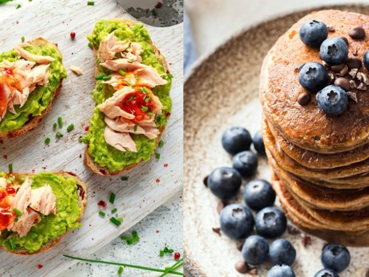 Photo of Nutritionist recommended! 10 Best Breakfast Recipes for Dieting | How Much Protein Do You Want to Take in the Morning?