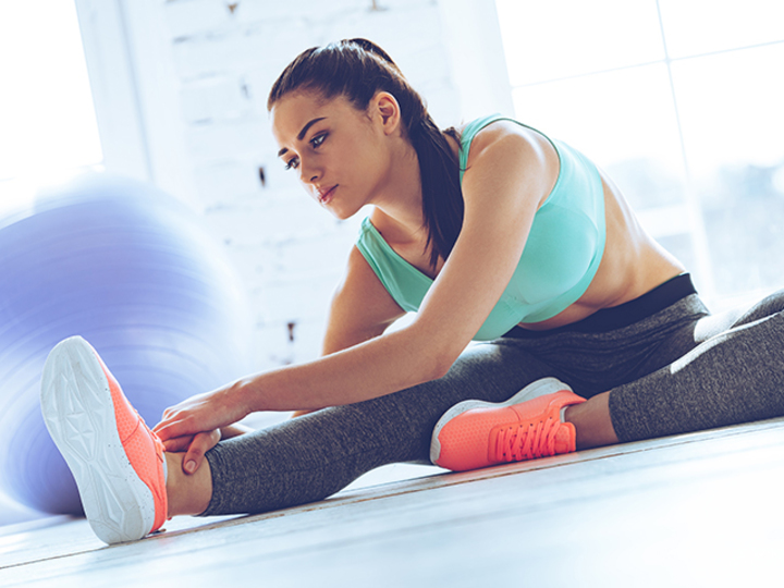 Photo of Good for mind and body! 7 reasons to stretch now
