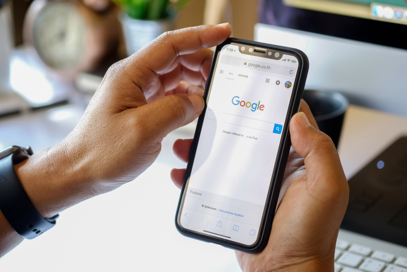 Photo of Is it possible to use the iPhone as physical security of Google account?