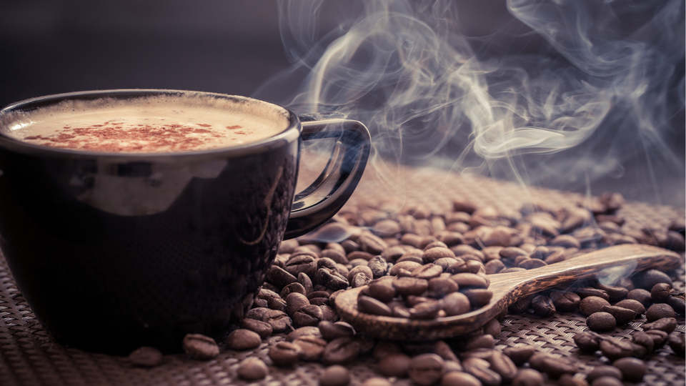 Photo of 13 ways to drink different coffee | How to make spices and traditional Irish coffee