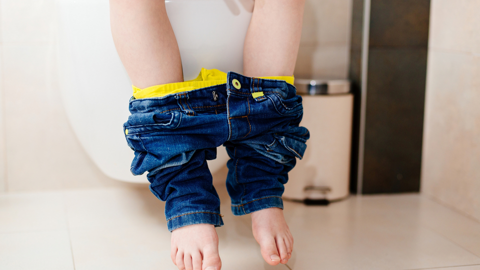 Photo of How to return to common toilet training, how to re-challenge, and what are the precautions?