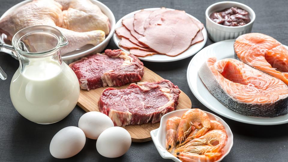 筋トレ後のタンパク質の必要量と豊富な食材まとめ | ライフハッカー ...