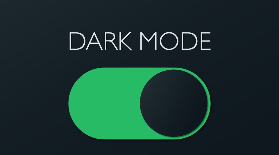 Photo of How to force dark mode on all smartphone apps | Android 10