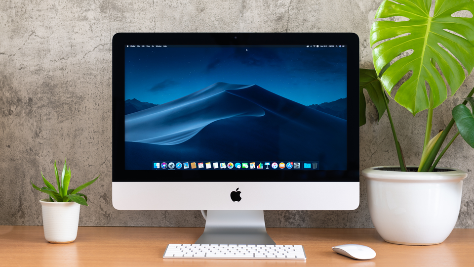 Photo of The danger is increasing. How to protect your Mac from malware and viruses