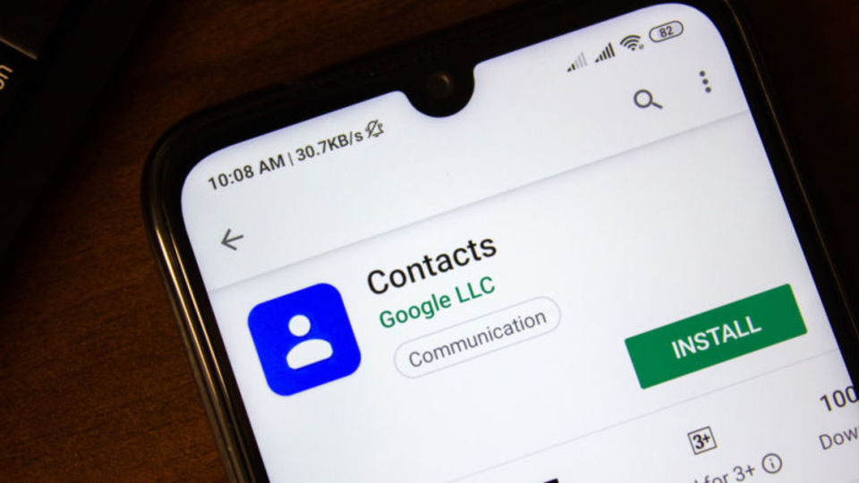 Photo of How to find unsaved Gmail contacts and phone numbers | Android