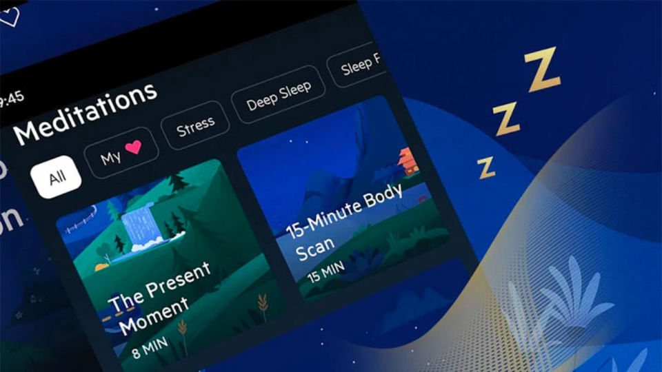 Photo of Good sleep today! 7 iPhone and Android sleep apps that will help you sleep better