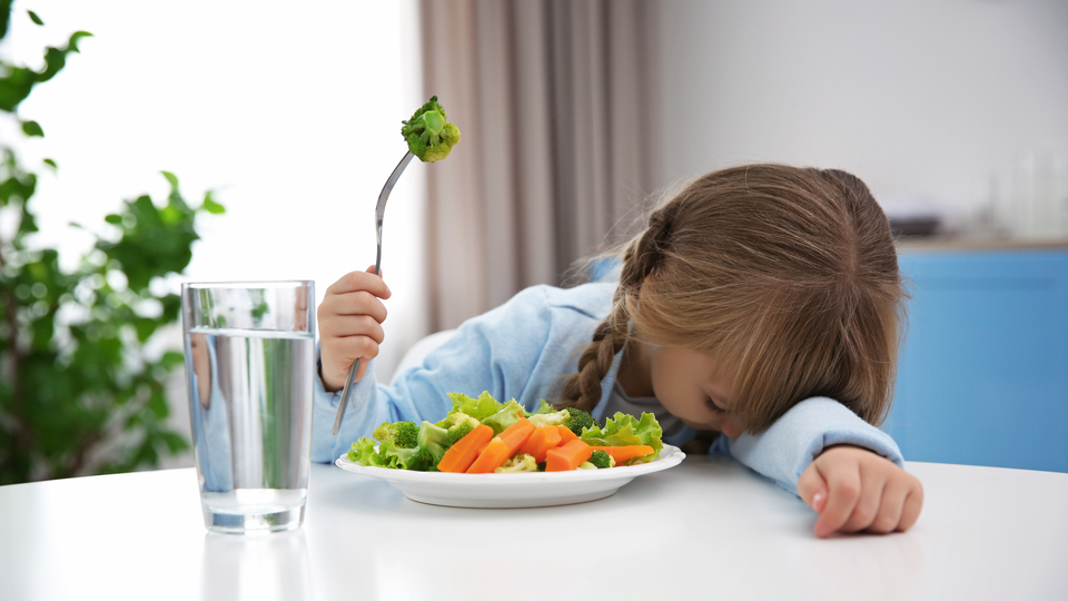 Photo of Tips for making children who hate vegetables even more interested