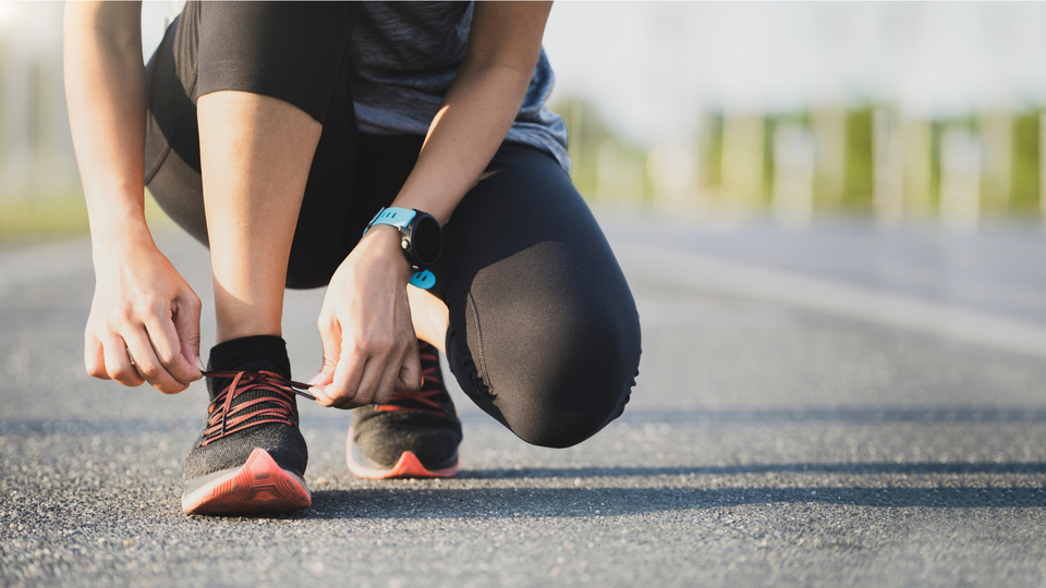 Photo of For beginners of running and those who run for a long time. 10 basic driving tips to remember