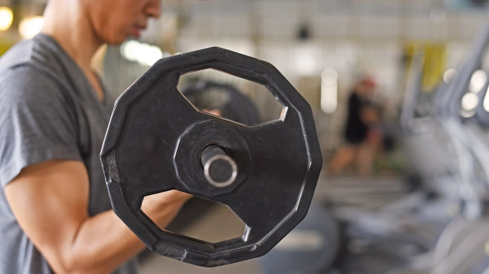 Photo of Muscle training boys are at high risk. What is the fear of eating disorders?