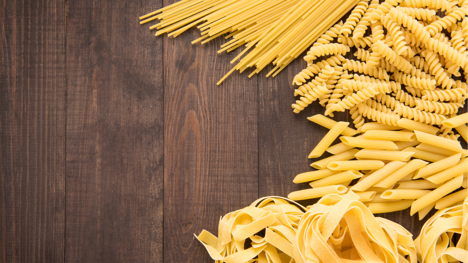 Photo of Cooking tips and recipe summary to make pasta more delicious