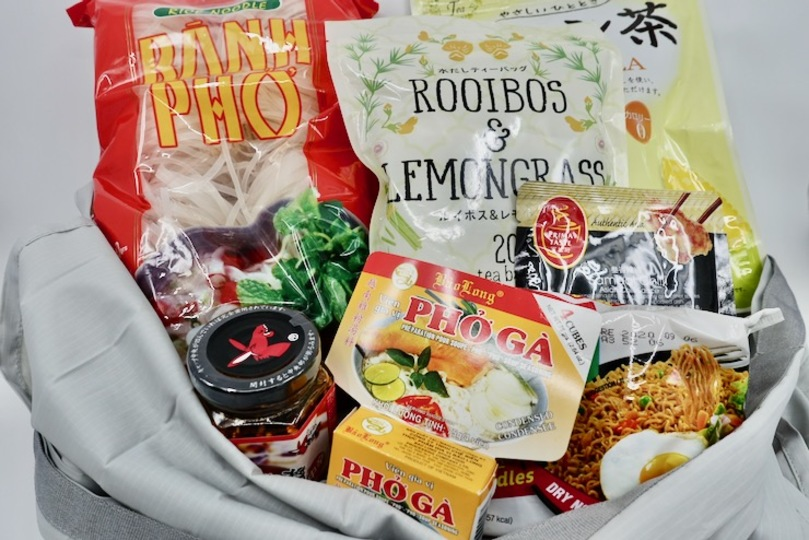 Photo of 10 recommended ingredients and seasonings that you can easily enjoy the tastes of Asian countries that you can buy in Cardi