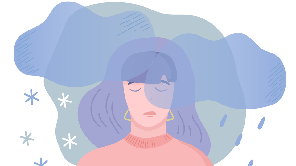 Photo of Why do you feel slow when you feel anxious or fearful? :research result