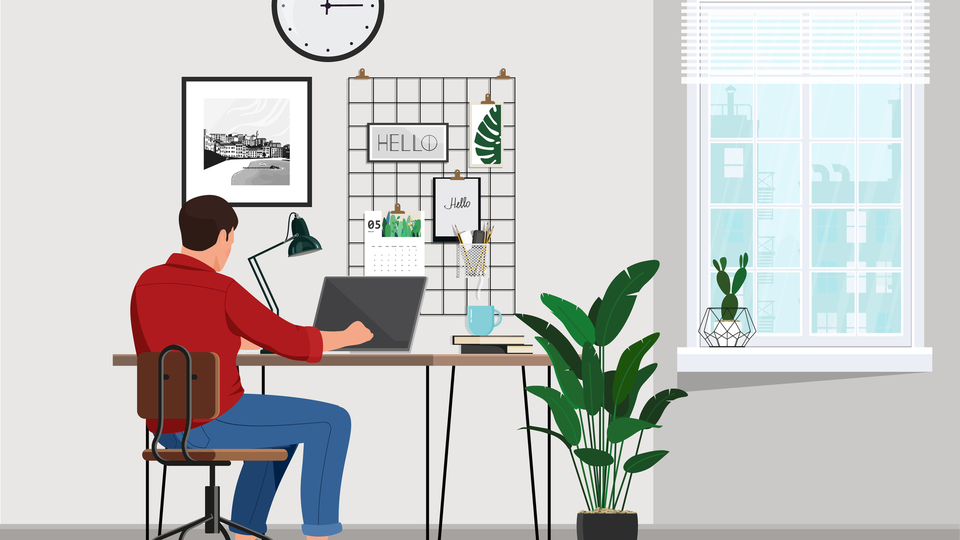 Photo of Things you need to know for remote workers