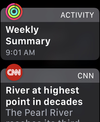 AppleWatchNotifications