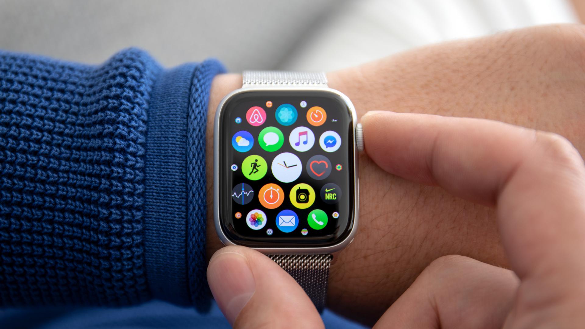 絶対活用したい Apple Watchの便利な機能10選 ライフハッカー 日本版