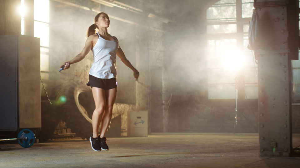 """Photo of Exercise for 10 minutes a day is OK. 3 """"micro workouts"""" to train efficiently"""