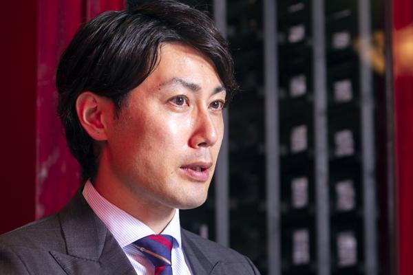 【鈴木さんへ無限大渡邊】「接客」を極めたからこそ分かる、サービスとビジネスを両立させる極意
