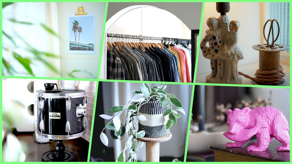 Photo of 5 ways to instantly change the impression of a room with familiar items