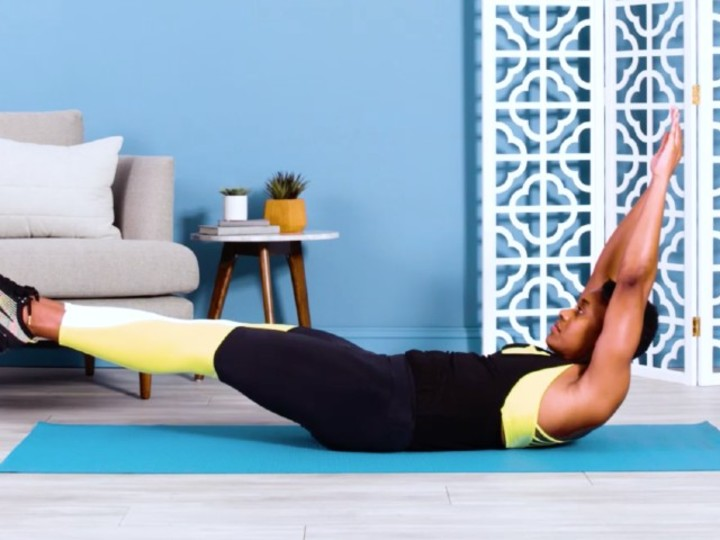Photo of Can you keep it for 20 seconds or longer? Exercises that efficiently train your abs