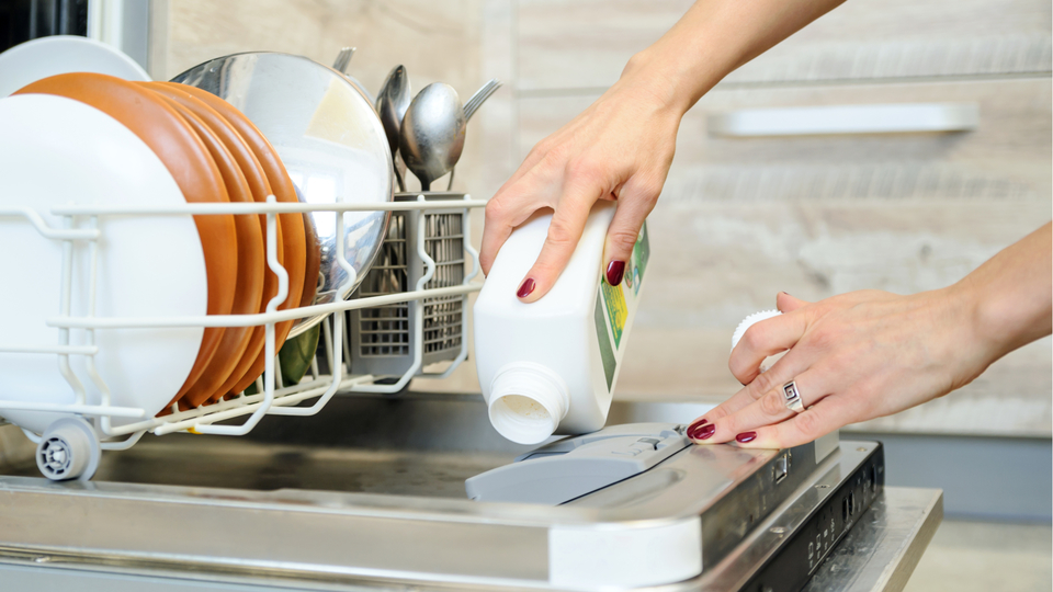Photo of For living alone or as a couple! 10 compact tabletop dishwashers that can be used immediately and 10 recommended detergents