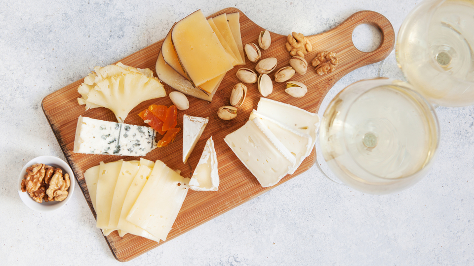 Photo of Recipes and Tips for Eating Cheese More 13